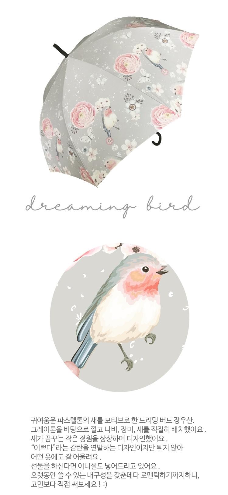 로맨틱+장우산+비오는날+추천+예쁜