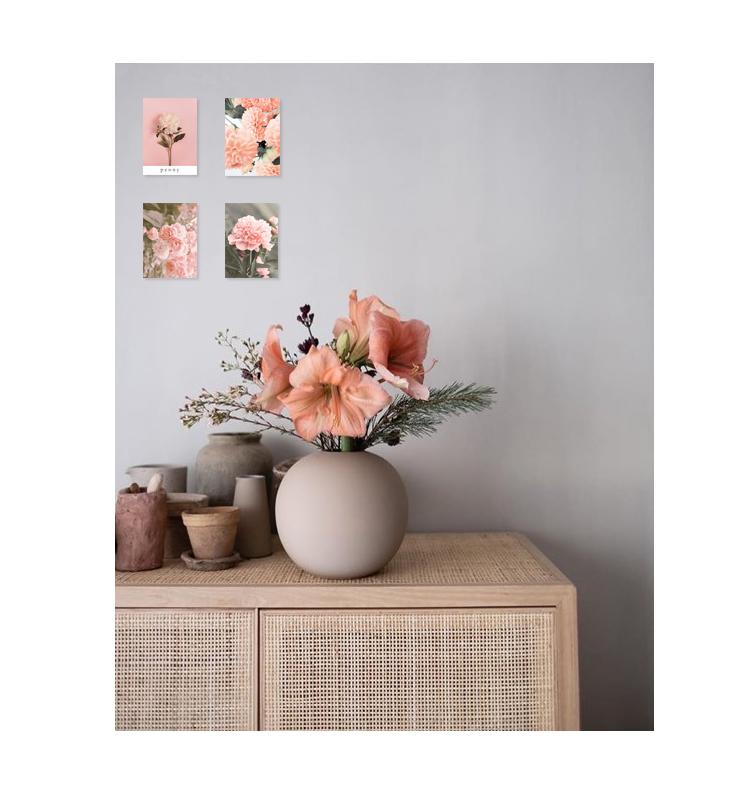 원룸+오피스텔+인테리어+사진세트+감성사진+꽃