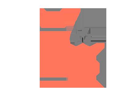 보온병과 유기컵 이미지