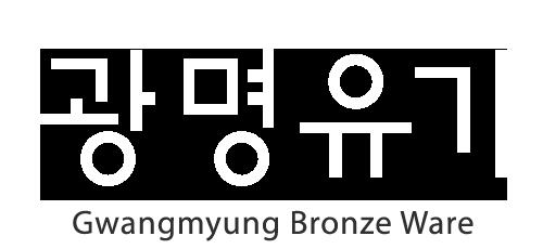 광명유기 로고